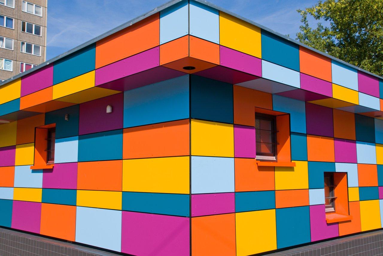 Fassadengestaltung  Fassadengestaltung - Wählen Sie Ihre Lieblingsoptik! - Dieter Kienzler